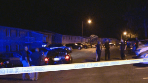 Homeowner Shoots Cop after Police Respond to Wrong House on Burglar Call