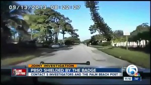 "PBSO: African-American's Are Just ""Dumb Blacks"", ""Criminals"", and ""Animals"""