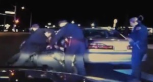Henderson Police Beating a Diabetic Man