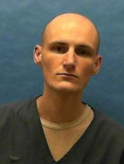 Nate Evans Florida Inmate Beating