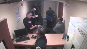 Saratoga Springs Police Don't Get Away With Assault of CopBlocker and Settles Wrongful Arrest