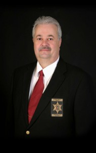 Sheriff Scott Walls