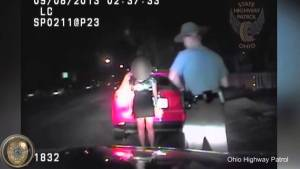 Newly Released Video Shows How Trooper Preyed On Women