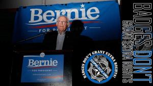 CopBlock Interviews Bernie Sanders on the Police State