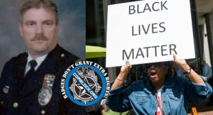 "North Carolina Police Chief Resigns After Calling ""Black Lives Matter"" Terrorists"