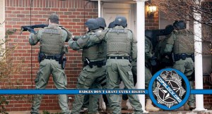 """DHS Will Raid """"Illegal"""" Immigrants Homes in January"""
