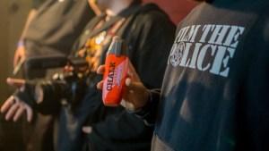 Cop Block Co-Founder Locked Up Until December