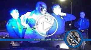 """Officer """"Robocop"""" Sentenced To Up To 10 Years In Floyd Dent Beating"""