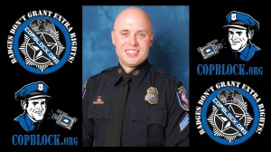 Spokane Sgt. Arrested on Sexual Assault Charge Against Female Officer