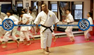 """NYPD's Sgt. Jose """"Karate Cop"""" Guerrero Arrested For Shooting Girlfriend in Neck"""