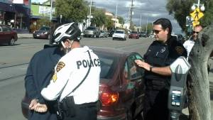 Assaulted by Tucson Police Serving an Order of Protection