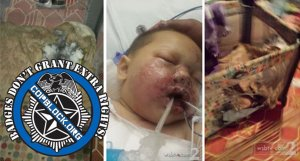 $3.6 Million Awarded In Flash-Bang Grenade Maiming Of Baby Bou Bou