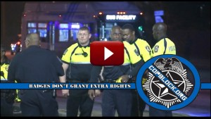 Marta Police Lt. Willie Davenport's Intimidation and AggressivePolicing Tactics