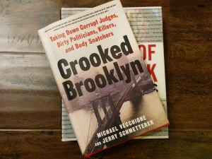 "Book Review: ""Crooked Brooklyn"" Tells Tales Of Criminal Cops"