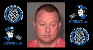 Update: Details Released in Latest Incident Involving James Burt, LVMPD's Serial Woman Abuser