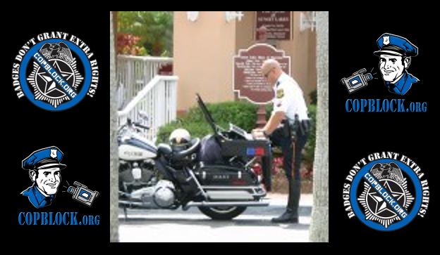 Mirimar Police Department Bullying