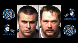 Pennsylvania Police Officer And Brother Caught Burglarizing Apartments