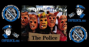If You Want True Reform, Abolish The Police!
