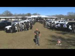 Acadiana Law Enforcement Attempts To Incite Gang War