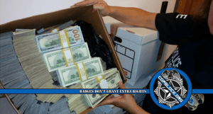 Lawsuit Exposes Police Asset Forfeiture Racketeering Scheme