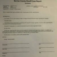 Man Beaten by Allegan County Michigan Jail Guards Settles Lawsuit For $300,000