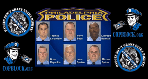 Corruption by Six Philadelphia Drug Cops Cost Taxpayers Over $50 Million