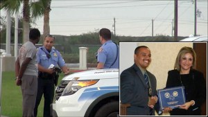 Texas Cop Indicted for Unlawfully Searching PINAC Report's Car While He Was Incarcerated