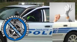 Lawsuit Says Charlotte Cops Forced Man To Strip, Performed Cavity Search