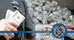 Fifty-Eight Correctional Officers, Cops Arrested, Convicted In GA, NC Drug Rings