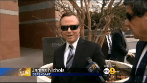 Two LAPD Officers Raped Women Together While On Duty
