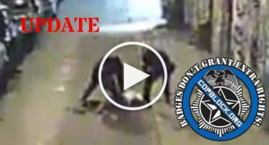California Deputies Caught Beating Man on Video Tried to Bribe Homeless Witness (Update)