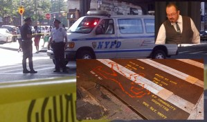 "NYPD Says Brooklyn Man Killed by Cop While Legally Crossing Street Was at Fault Because He ""Assumed Risk"""
