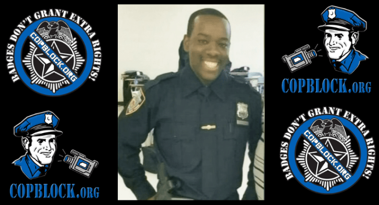 Ofc Harrison NYPD Hit And Run
