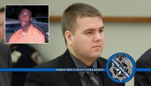 No Charges For NYPD Cop Who Busted Into Bathroom, Killed Unarmed Teen
