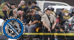 48 More Bikers Indicted in Waco Twin Peaks Shooting – Just For Being There