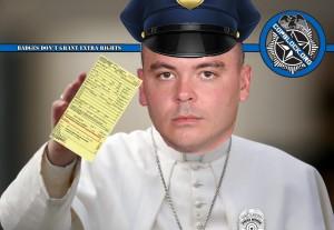 Indiana Pope Brian Hamilton