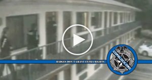Florida Cops Charged After Surveillance Video Exposes Perjury