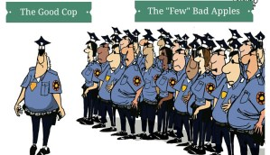 "What Does it Mean to Be a ""Good"" Cop?"