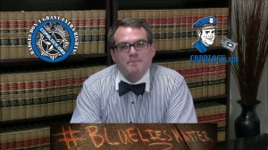 "Las Vegas Attorney Stephen Stubbs: ""Stand Up and Tell the Truth"" – Why #PoliceLiesMatter"
