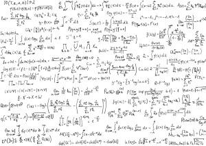 Math Equations Mistaken for Terrorist Plot