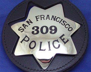 *NSFW The Racist Police of San Francisco #BluKluxKlan