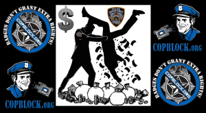 NYPD Facing Federal Class Action Lawsuit Over Civil Asset Forfeiture Thefts