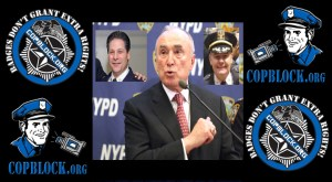 """Two NYPD Cops Suspended in Bribery Probe Reinstated so They Can Retire as """"Good Guys"""""""