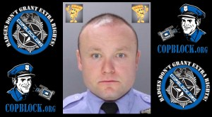 Philly Cop Arrested For Robbing Workers of $38 After Luring Them With Promise of Pizza