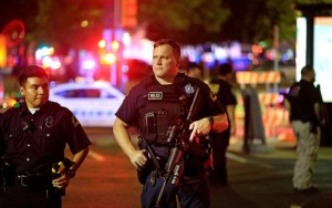 """Dallas Officers Call Rookie Cops """"Cowards"""", Criticize Police Shootings"""
