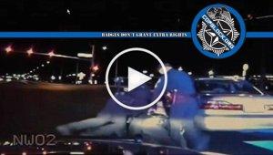 Nevada Cop Filmed Kicking Man In Diabetic Shock In Head Five Times Promoted