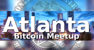 Calling Atlanta Copblockers to Cryptocurrency Meetup