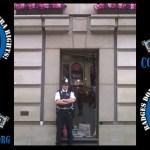 """Norfolk England Police Community Support Officer Calls US National Anthem a """"Fascist Soundtrack"""""""