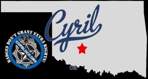 Cyril Oklahoma Police Officer Accused of Perjury and Destroying Evidence to Cover for a Friend
