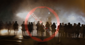 SWAT Team Blows Up Drugs with Flash Grenades Then Gets High AF